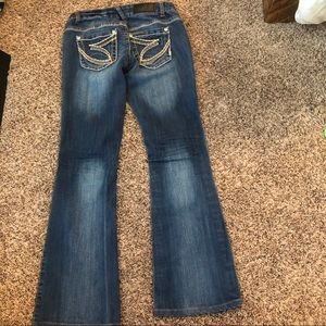 Bootcut Rue21 Jeans